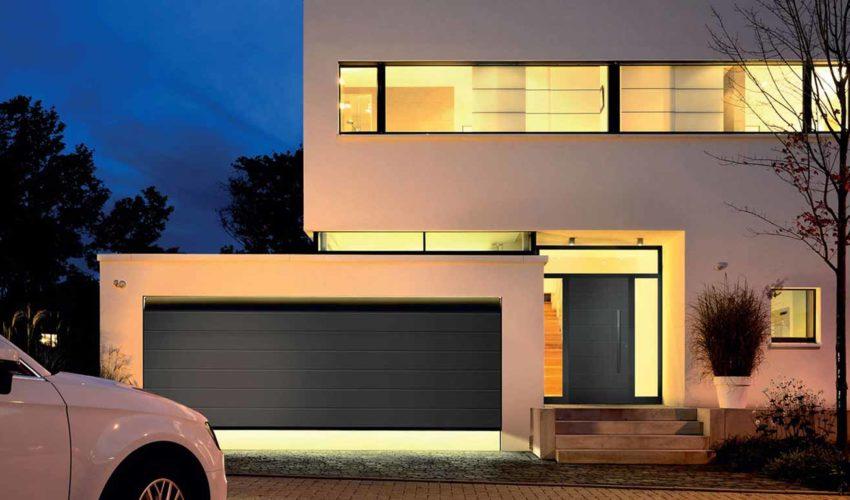 Motor za garažna vrata - Comunello RAMPART, SALIENT