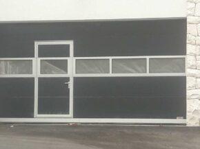 Industrijska garažna vrata